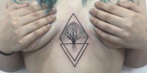 ¿Cuáles son los estilos de tatuajes?